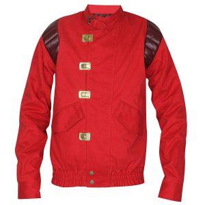 Akira Shotaro Kaneda Cotton Jacket