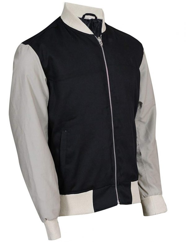 Baby Driver cotton jacket for men