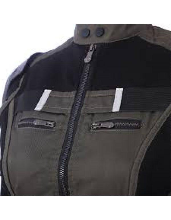 Natasha Romanoff Vest