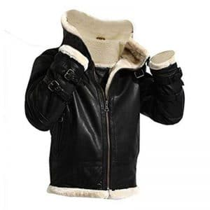 B3 Aviator Pilot Jacket