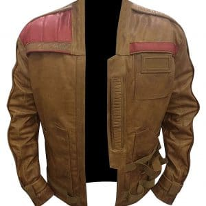Star Wars Leather Jacket