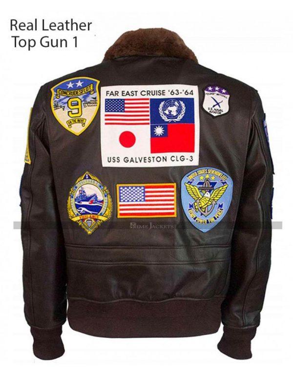 Tom Cruise Movie Jacket