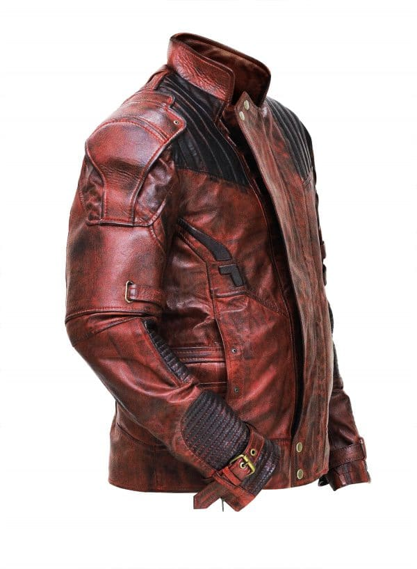 Guardians of Galaxy 2 Costume