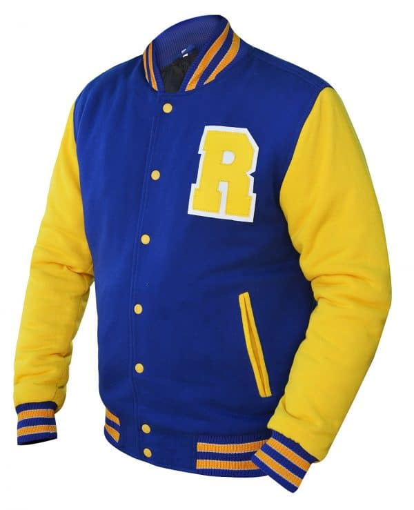 Riverdale Varisty Cotton Jacket