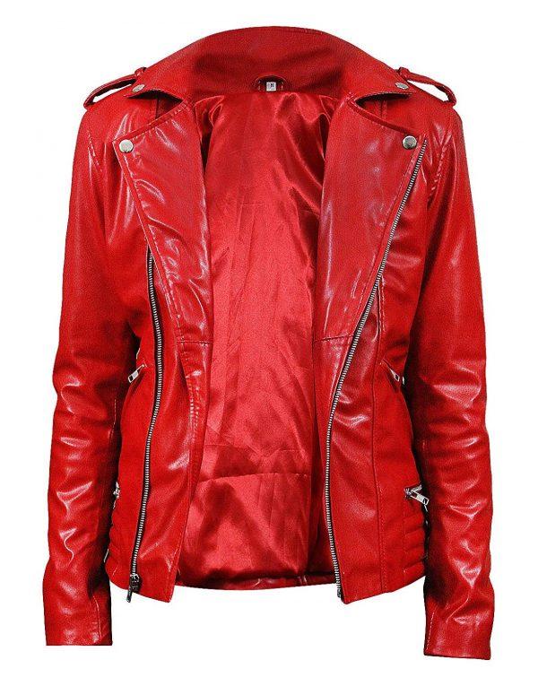 Riverdale Red Jacket