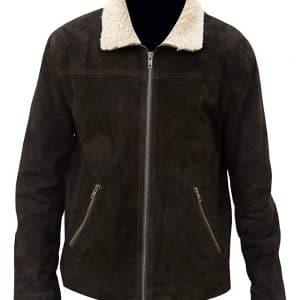 Rick Grimes jacket