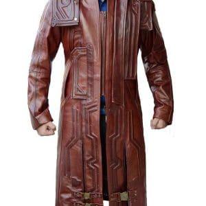Starlord Coat