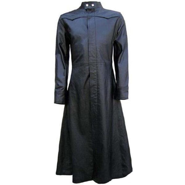 Van Helsing Coat