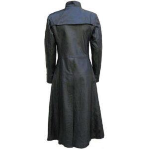 Hugh Jackman Coat